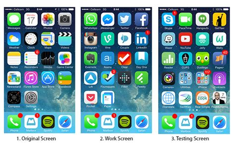 how to apps on iphone how to set up your phone s apps for maximum productivity