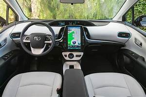 2020 Toyota Prius Prime At A Glance