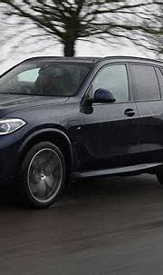 BMW X5 hybrid review   DrivingElectric