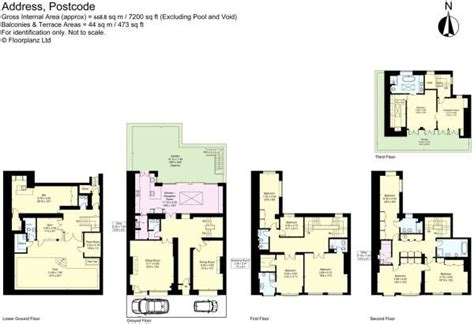 floorplan floor plans property rent pent house