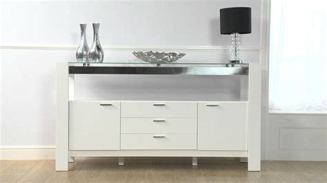 Black Gloss Sideboards Cheap by 15 Photo Of Cheap White High Gloss Sideboards