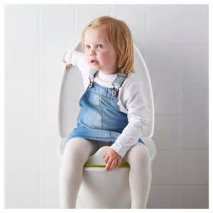 Ikea Potty Chair Uk by Ikea Tossig Childs Potty Toilet Seat Easy Fit New
