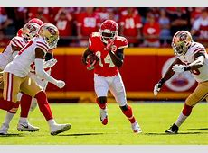 Kansas City Chiefs Sammy Watkins proving his worth Page 2