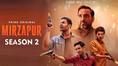 Mirzapur Season 2: Release Date, Plot, Cast, And Major ...