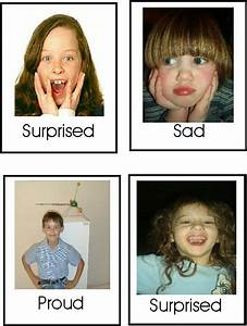 17 Best images about Feelings/Emotion Recognition ...