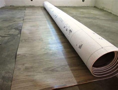 Altes Linoleum Reinigen by Verlegerichtlinien Wie Linoleum Auf Betonboden Legt