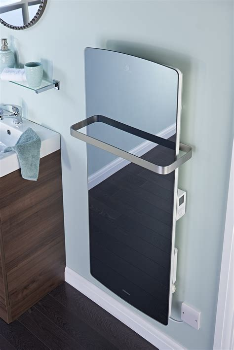 dimplex bathroom panel heater  solution  smaller