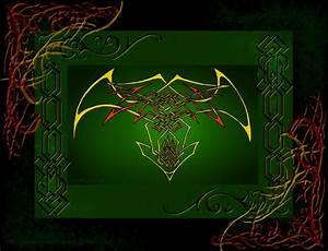 Celtic wallpaper by Vrolok87 on DeviantArt