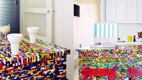 lego kitchen island incredibly awesome lego creations kid crave