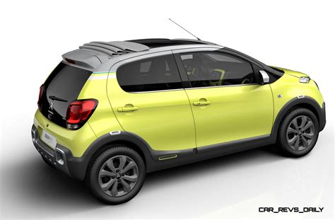 citroen  urban ride concept adds crossover height