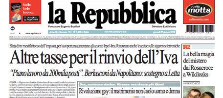 Decisioni Consiglio Dei Ministri Di Oggi by Le Prime Pagine Di Oggi Il Post