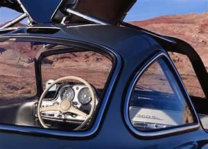 Mercedes Portes Papillon : mercedes benz 300sl 1954 adg ~ Medecine-chirurgie-esthetiques.com Avis de Voitures
