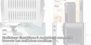 Radiateur Electrique Meilleur Marque : meilleur radiateur cheap radiateur lectrique roulettes ~ Premium-room.com Idées de Décoration