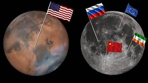 Mars or the Moon - Where do NASA manned missions go next ...