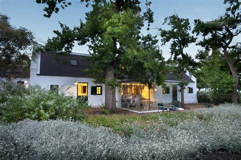 hotel cottage babylonstoren farm hotel cape winelands cedarberg africa