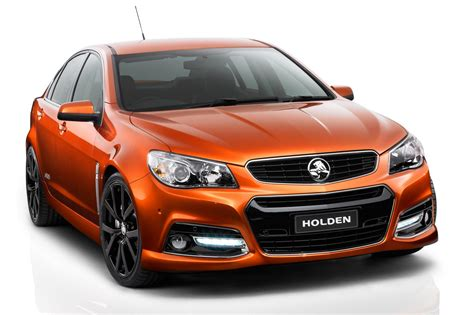 Holden Cars 2014 by 2014 Holden Vf Commodore Ss V Top Speed