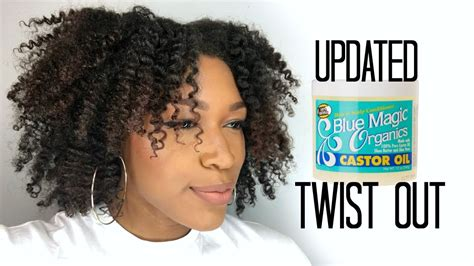Updated Grease Twist Out
