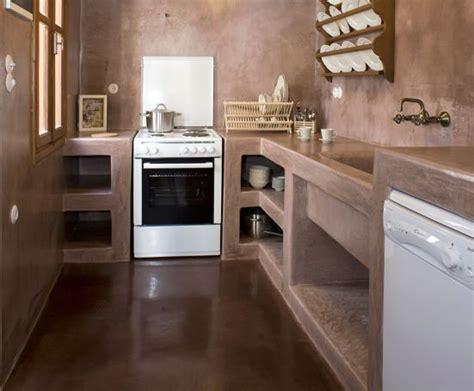 decoracion cocinas cemento alisado buscar  google