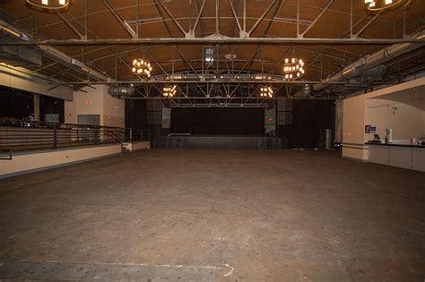 warehouse live 187 rentals