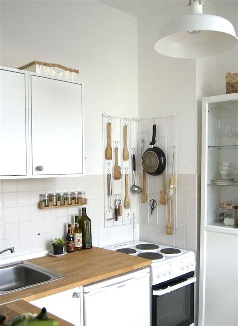Mini Küchenzeile Ikea by At Least Kleine R 228 Ume Einrichten 5 Tricks F 252 R Die Mini