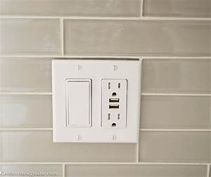 Wonderful Light Switch With Outlet Combo  Si37  U2013 Roccommunity