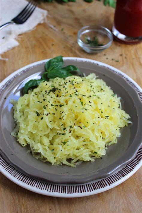 simple spaghetti squash recipes easy spaghetti squash pasta recipe the o jays squash pasta and spaghetti squash