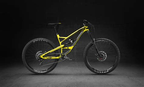 Yt Industries 2017 Lineup