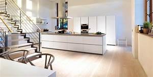 parquet cuisine ouverte pinterest salon cuisine With parquet dans une cuisine