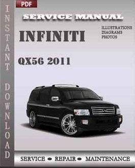 how to download repair manuals 2009 infiniti qx security system infiniti qx56 2011 service manual pdf repair service manual pdf