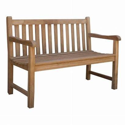 Bench Seat Outdoor Teak Classic Benches Living