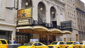 Win A Trip to NYC With Hamilton Tickets in MEGA Summer ...