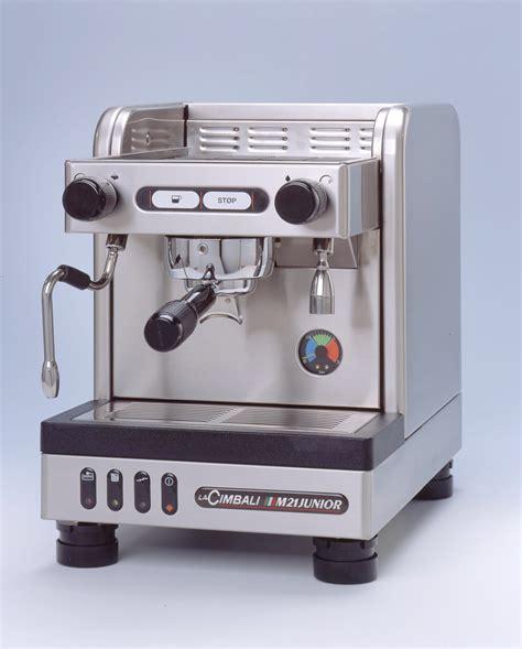 la cimbali m21 junior la cimbali m21 junior s1 stoll espresso