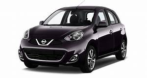 Voiture Nissan Micra : prix nissan micra 1 2 l acenta bvm a partir de 37 850 dt ~ Nature-et-papiers.com Idées de Décoration
