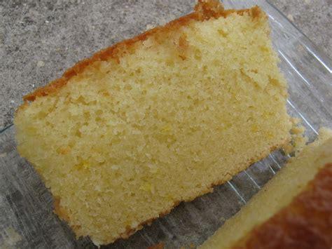 dessert avec poudre d amande cake aux amandes et au citron chez requia cuisine et confidences