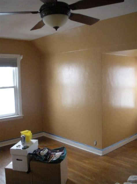 behr peanut butter my go to color for bedroom walls