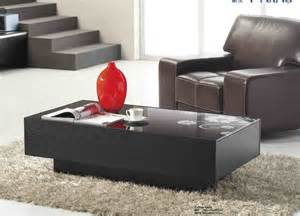 Yew Coffee Tables