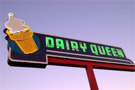 Dairy Queen - 14 things you didn t know about dairy queen huffpost
