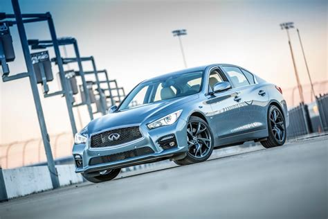 Q50 Software Update by Nissan And Infiniti Recall Nearly A Million 2013 2014my