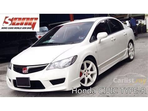 best auto repair manual 2011 honda accord parking system honda civic 2010 type r 2 0 in selangor manual sedan white for rm 148 800 3284730 carlist my