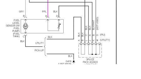 Chevy Blazer Schematics Need The Wiring