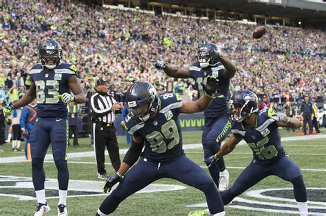 seattle seahawks  preseason schedule announced nbc