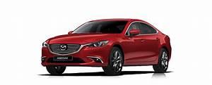 Manual De Servicio Mazda 6 O Atenza