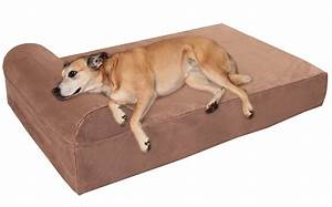 the very best dog beds for large dogs rovercom With best dog bed for large older dogs