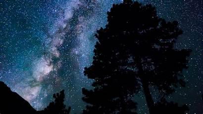Sky Night Dark Desktop Nature Star Laptop