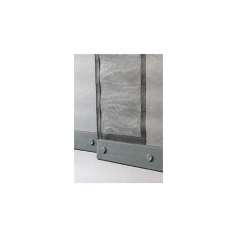 moustiquaire rideau recoupable moustikit pour porte