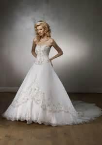 princess wedding dress beauitful princess style dress