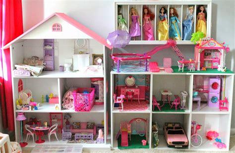 diy barbie house update  images diy barbie house