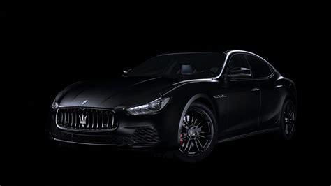 Maserati Quattroporte 4k Wallpapers by 2018 Maserati Ghibli Nerissimo Black Edition 4k Wallpaper