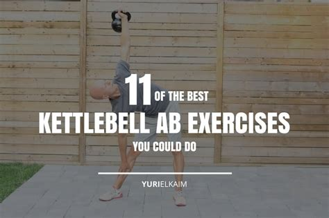 kettlebell exercises ab abs core reveal tools getting want know