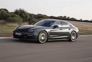 Porsche Panamera Hybride : porsche panamera turbo s e hybrid bloedsnelle plug in hybride ~ Medecine-chirurgie-esthetiques.com Avis de Voitures